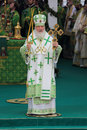 Patriarch Kirill Of Moscow Stock Photos - 42801183