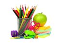 School Supplies Royalty Free Stock Images - 42822959