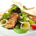 Chicken Salad Stock Images - 42852514