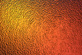 Golden Orange And Yellow Glass Background - Abstract Art And Color Royalty Free Stock Image - 42872826