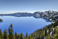 Crater Lake National Park, Oregon Stock Images - 42893184