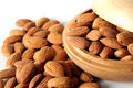 Almonds Royalty Free Stock Image - 4291026