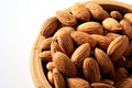 Almonds Stock Images - 4291044