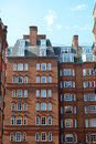 Luxury Brick Flats Kensington Stock Images - 42902204