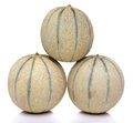 Composition With Fresh Melons Royalty Free Stock Photos - 42927508