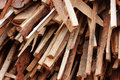 Wood Chips Stock Photos - 42934503