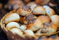 Bread Rolls Stock Photography - 42954712