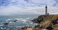 California Pigeon Point Lighthouse Royalty Free Stock Photo - 42977095