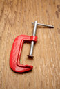 Clamp Stock Image - 4300951