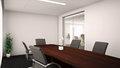 3d Office Stock Photos - 43003133
