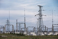 Power Station Royalty Free Stock Images - 43016369