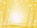 Yellow Lovely Background Royalty Free Stock Photos - 43026668