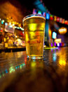 Pint Of Beer Royalty Free Stock Photos - 43075248