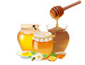 Honey Stock Photography - 43107732