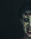 Hungry Zombie Stock Photography - 43135592