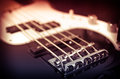 Electric Guitar Royalty Free Stock Images - 43139009