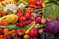 Assortment Of Fresh Vegetables As A Background Royalty Free Stock Photos - 43160698