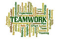 Teamwork Stock Images - 43162064