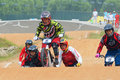 BMX Competition Royalty Free Stock Photos - 43166518