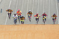 BMX Competition Stock Images - 43166594