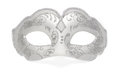 Carnival Venetian Mask Isolated Royalty Free Stock Photo - 43167595