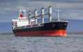 Cargo Ship Stock Image - 43214021