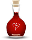 Love Potion Stock Images - 43215624