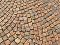 Cobble Stone Path Royalty Free Stock Image - 43268766
