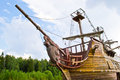 Old Ship Royalty Free Stock Images - 43276879