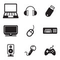 Computer Icons Royalty Free Stock Photography - 43327587
