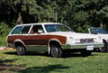 Restored Classic Brown And White Ford Station Wagon Stock Photos - 43350123