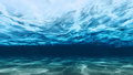 Under Water Stock Images - 43351434