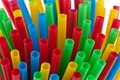 Colorful Drinking Straws Royalty Free Stock Photos - 43359638