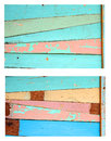 Old Wooden Planks Stock Photography - 43393642