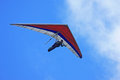 Hang Glider Stock Photo - 43402630
