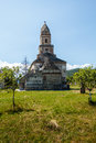 Densus Stone Church Royalty Free Stock Images - 43427869