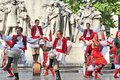 Bulgarian Culture In Hungary Stock Photography - 43446622