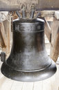 Old Church Bell Royalty Free Stock Photo - 43476905