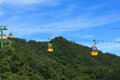 Cable Car Stock Image - 43527691
