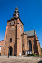 St.Maria S Church In Ystad Stock Images - 43579094