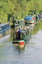 Canal Royalty Free Stock Photo - 4365005