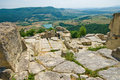 The Ancient Thracian City Of Perperikon Stock Photo - 43606970