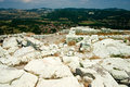 The Ancient Thracian City Of Perperikon Stock Photography - 43607212