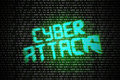 Cyber Attack Stock Photography - 43607342