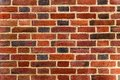 Old Brickwork In Westminster, London Royalty Free Stock Photography - 43750847