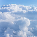 Cloudy Sky Royalty Free Stock Images - 43760729
