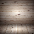 Big Brown Floors Wood Planks Texture Background Wallpaper. Royalty Free Stock Photography - 43776647