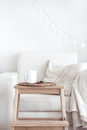 Cozy Interior Details Royalty Free Stock Photography - 43796467