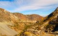 Tioga Pass Royalty Free Stock Images - 4385919