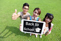 Back To School Royalty Free Stock Images - 43804239